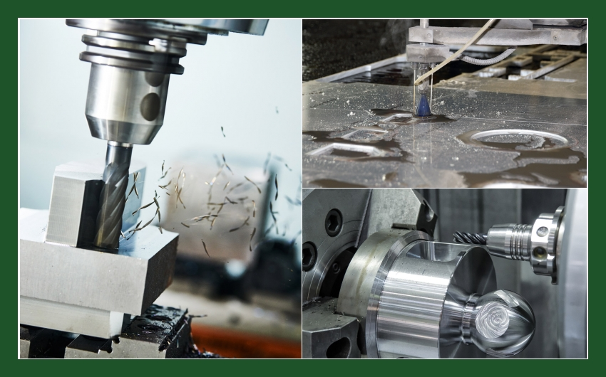 Maschinen Schmidberger GmbH Lohnfertigung Thierhaupten Ellgau